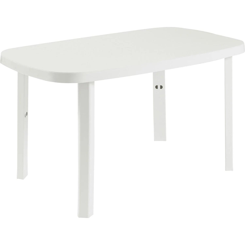 Stunning Table De Jardin Plastique Ovale Contemporary - House Design ...