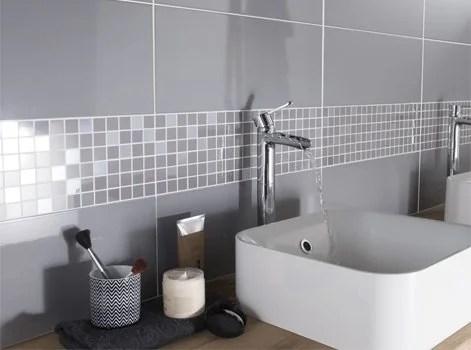10 salles de bains rnoves avec Cristalgrip  Leroy Merlin