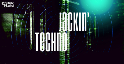 SM White Label - Jackin Techno