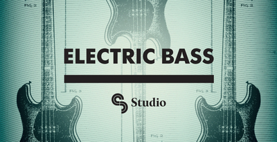 SM Studio: Electric Bass