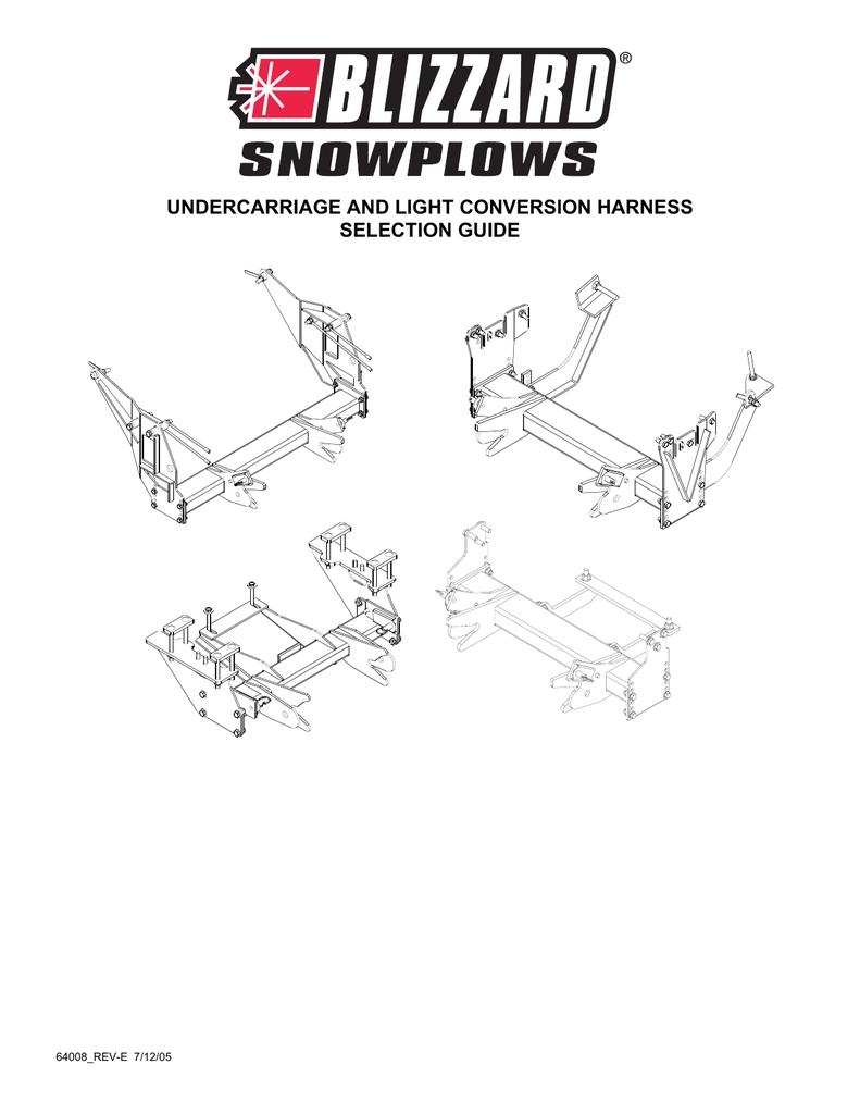 medium resolution of blizzard snowplow 800hd specifications