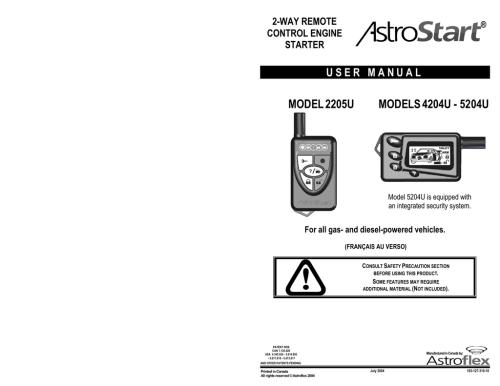 small resolution of astroflex wiring diagram