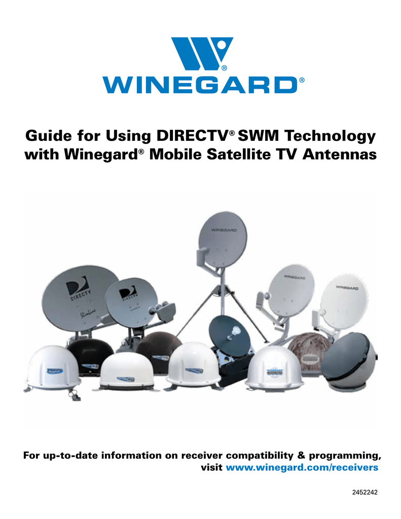 hight resolution of guide for using directv swm technology with winegard