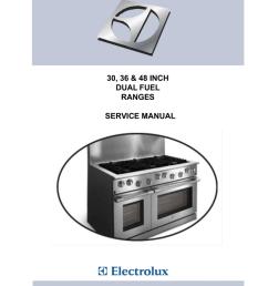 electrolux icon professional e48df76eps service manual [ 791 x 1024 Pixel ]