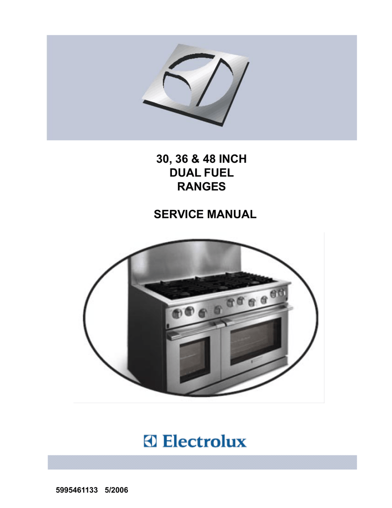 hight resolution of electrolux icon professional e48df76eps service manual