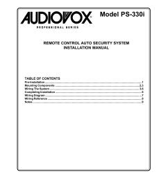 audiovox car alarm wiring diagram audiovox image audiovox alarm wiring diagram car audiovox image on audiovox [ 791 x 1024 Pixel ]