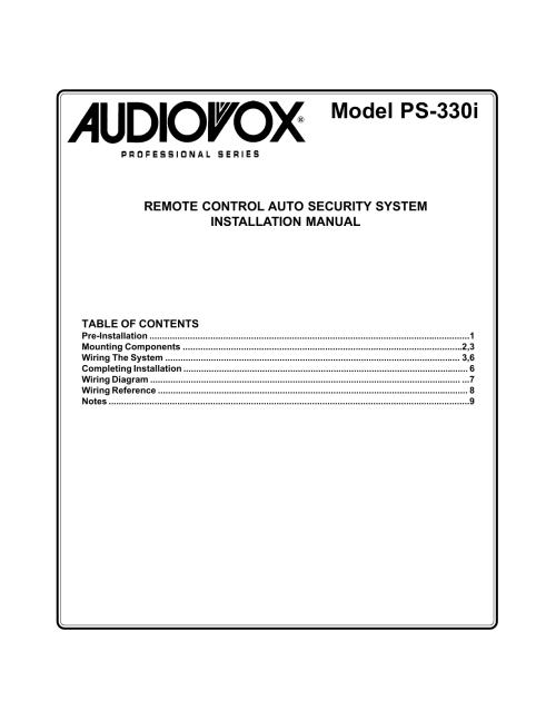 small resolution of audiovox car alarm wiring diagram audiovox image audiovox alarm wiring diagram car audiovox image on audiovox