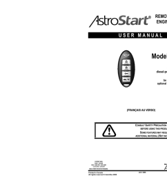 astrostart 2504a user manual remote control engine starter  [ 1024 x 791 Pixel ]