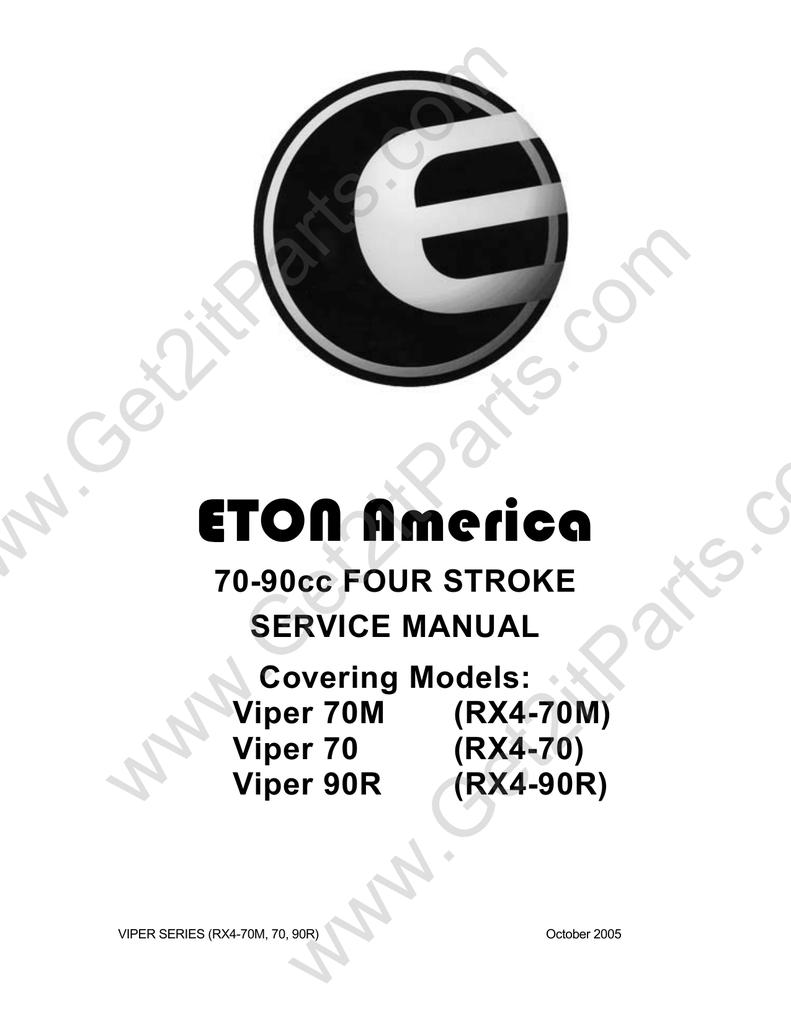 medium resolution of e ton viper 70m service manual manualzz come ton viper 70m service manual