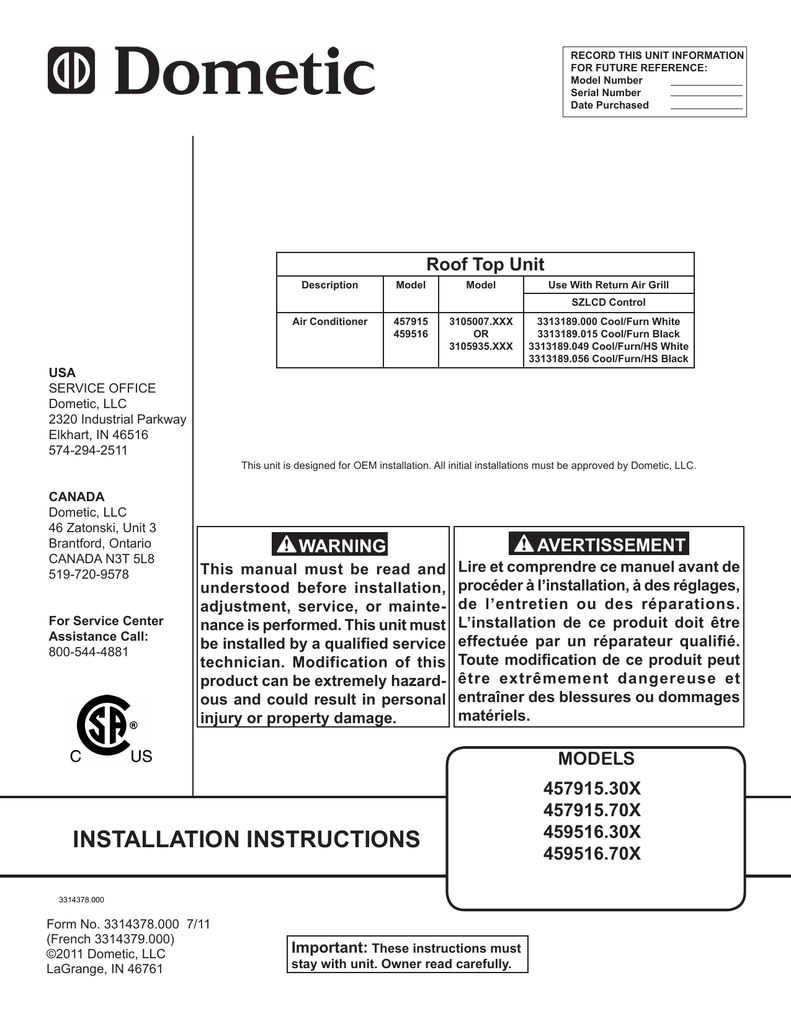 hight resolution of dometic single zone lcd thermostat specifications