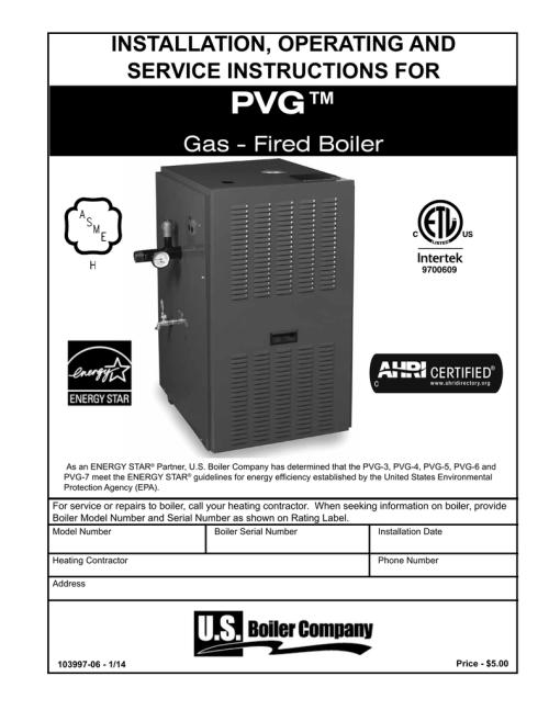 small resolution of pvg burnham gas boilers wiring diagram