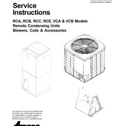 amana c model specifications manualzz comamana c model specifications [ 791 x 1024 Pixel ]