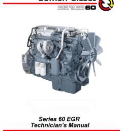 detroit diesel 60 egr series troubleshooting guide [ 791 x 1024 Pixel ]