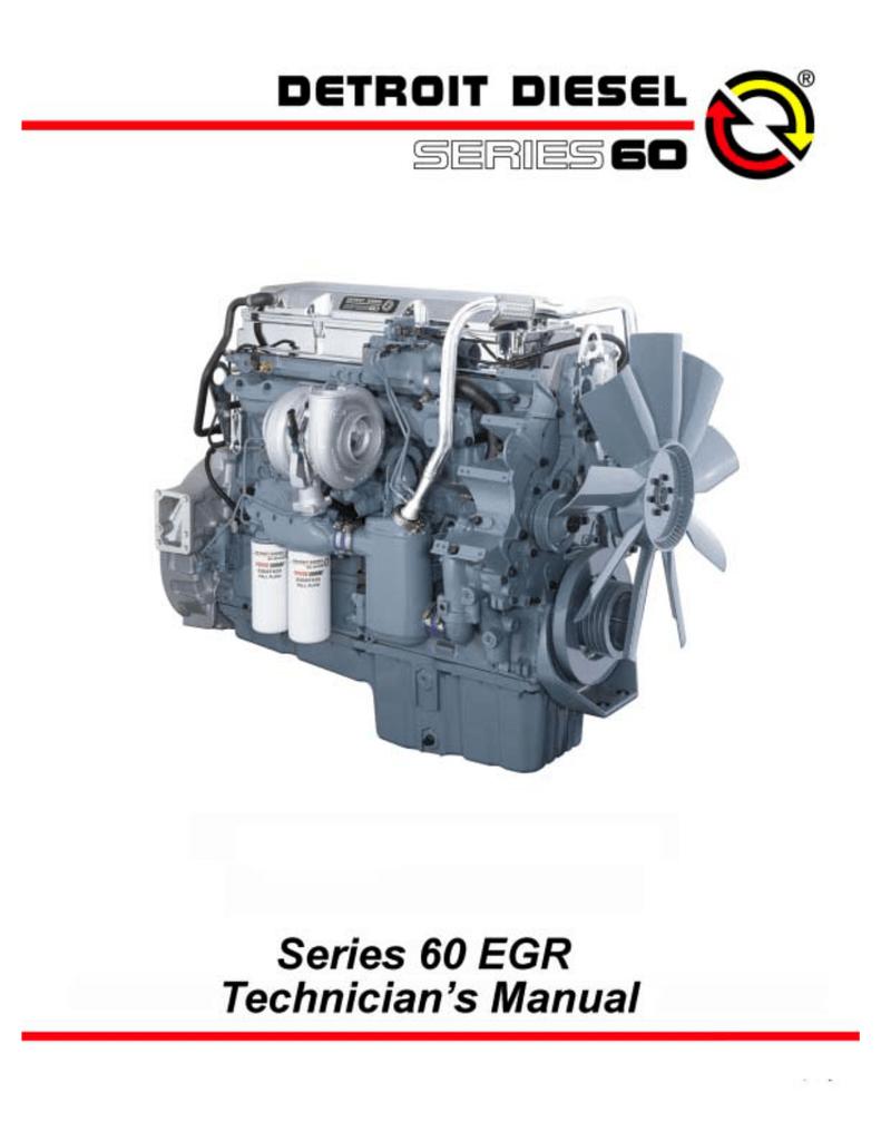medium resolution of detroit diesel 60 egr series troubleshooting guide