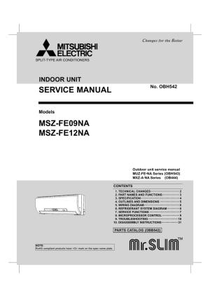 Air Conditioning Mitsubishi Mr Slim Wiring Diagram  Wiring Diagram