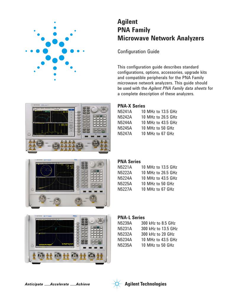 hight resolution of agilent technologies x p k281c specifications manualzz com