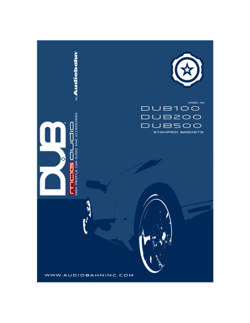 small resolution of audiobahn dub200 specifications