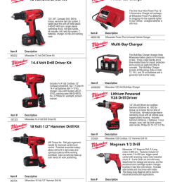 drills chargers dival safety equipment [ 791 x 1024 Pixel ]
