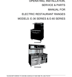 vulcan hart fb series operating instructions manualzz com vulcan flat top wiring diagrams [ 791 x 1024 Pixel ]