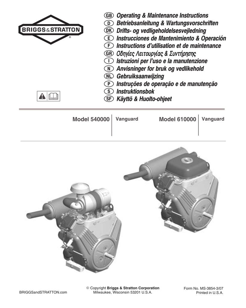 briggs and stratton reparaturhandbuch 1997 ford explorer fuse diagram 610000 technical information manualzz com