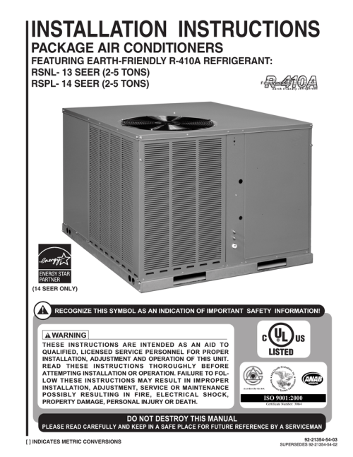 small resolution of white rodgers 1f95 377 specifications installation instructions