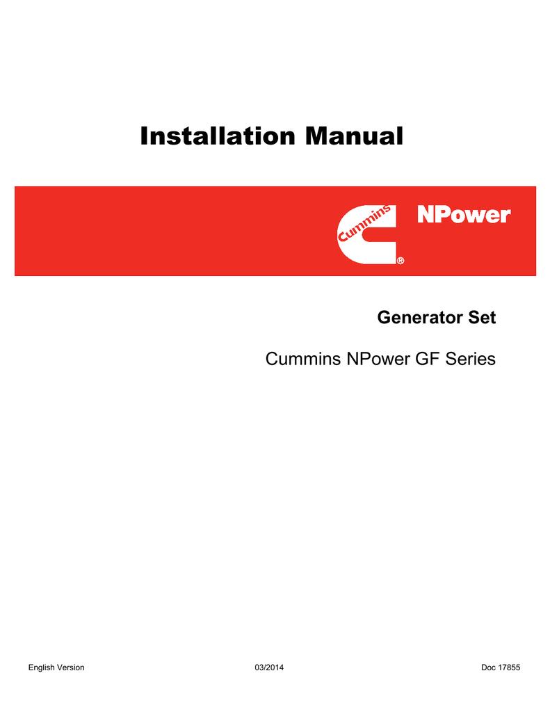 medium resolution of cummins ed 3 installation manual