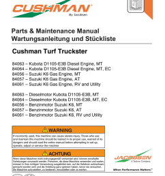 cushman suzuki 660 k6a service manual manualzz com on vespa scooter wiring diagram  [ 791 x 1024 Pixel ]