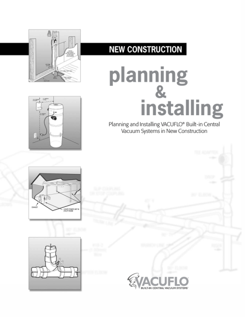 small resolution of vacuflo true cyclonic 466q installation manual