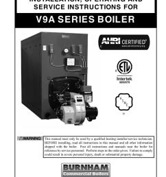 burnham boilers instruction manual [ 791 x 1024 Pixel ]