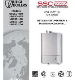 utica steam boiler wiring diagram [ 791 x 1024 Pixel ]