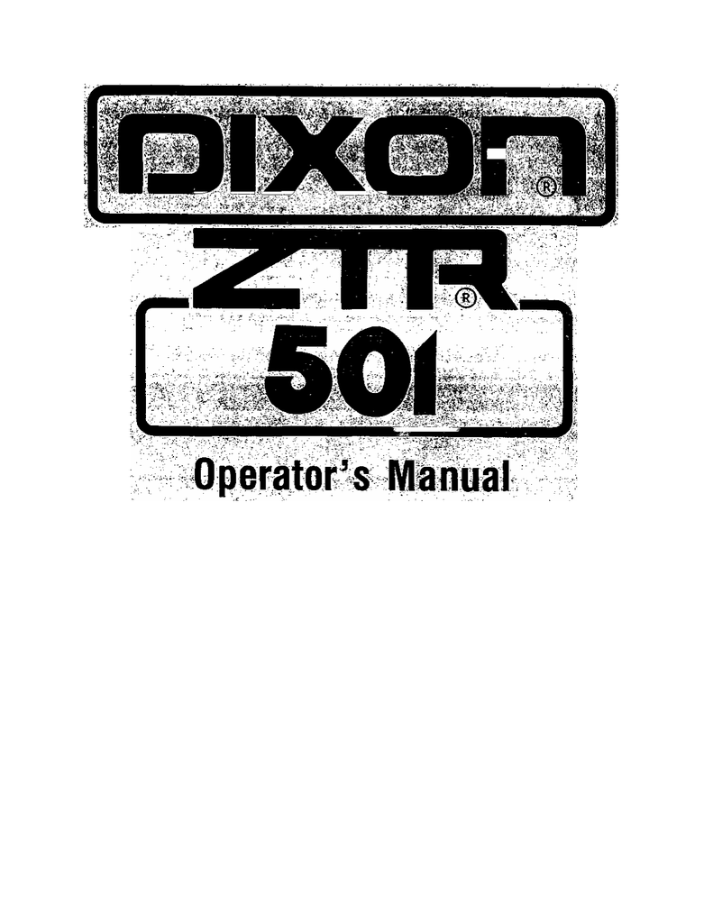 hight resolution of dixon ztr 501 specifications 001357420 1 7673c7a4c44729b2d2750ed9f67a7a62 dixon ztr 501 specifications at highcare asia dixon zeeter