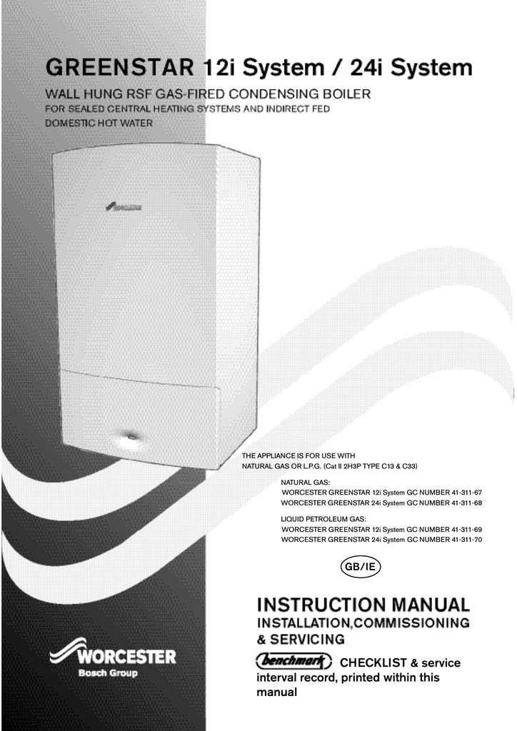 worcester greenstar ri wiring diagram ge clothes dryer i system user manual manualzz com