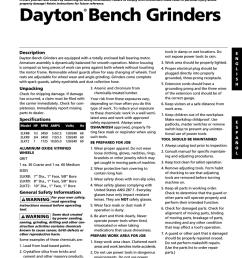 dayton 2lkr9 operating instructions [ 791 x 1024 Pixel ]