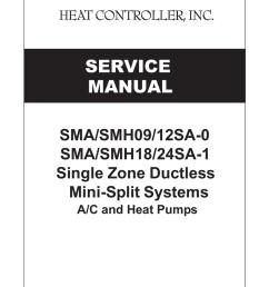 comfort aire smh12 service manual [ 791 x 1024 Pixel ]