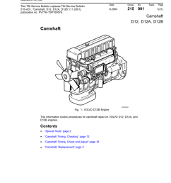 volvo d12 specifications manualzz com volvo d12 engine wiring diagram volvo d12a engine diagram [ 791 x 1024 Pixel ]