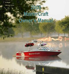 mastercraft prostar x14v owner s manual [ 791 x 1024 Pixel ]