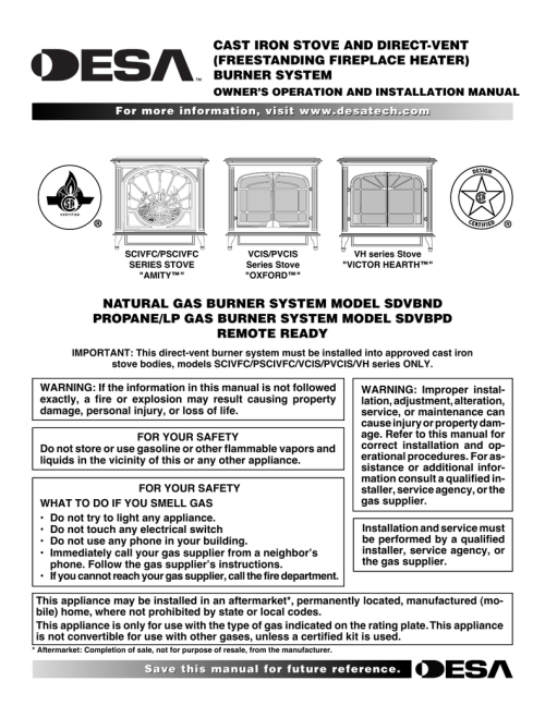 small resolution of vanguard sdvbp a installation manual