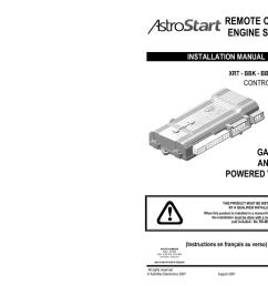 astrostart 701u installation manual remote control engine starter  [ 1024 x 791 Pixel ]