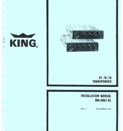 bendix king kx 125 wiring diagram [ 793 x 1024 Pixel ]