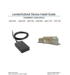 calamp tracking manual on  [ 791 x 1024 Pixel ]