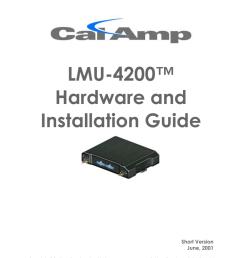 calamp gps wiring diagram wiring diagram repair guides calamp gps wiring diagram [ 791 x 1024 Pixel ]