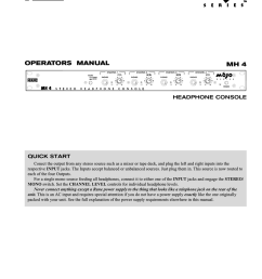 mb quart headphone headset specifications [ 791 x 1024 Pixel ]