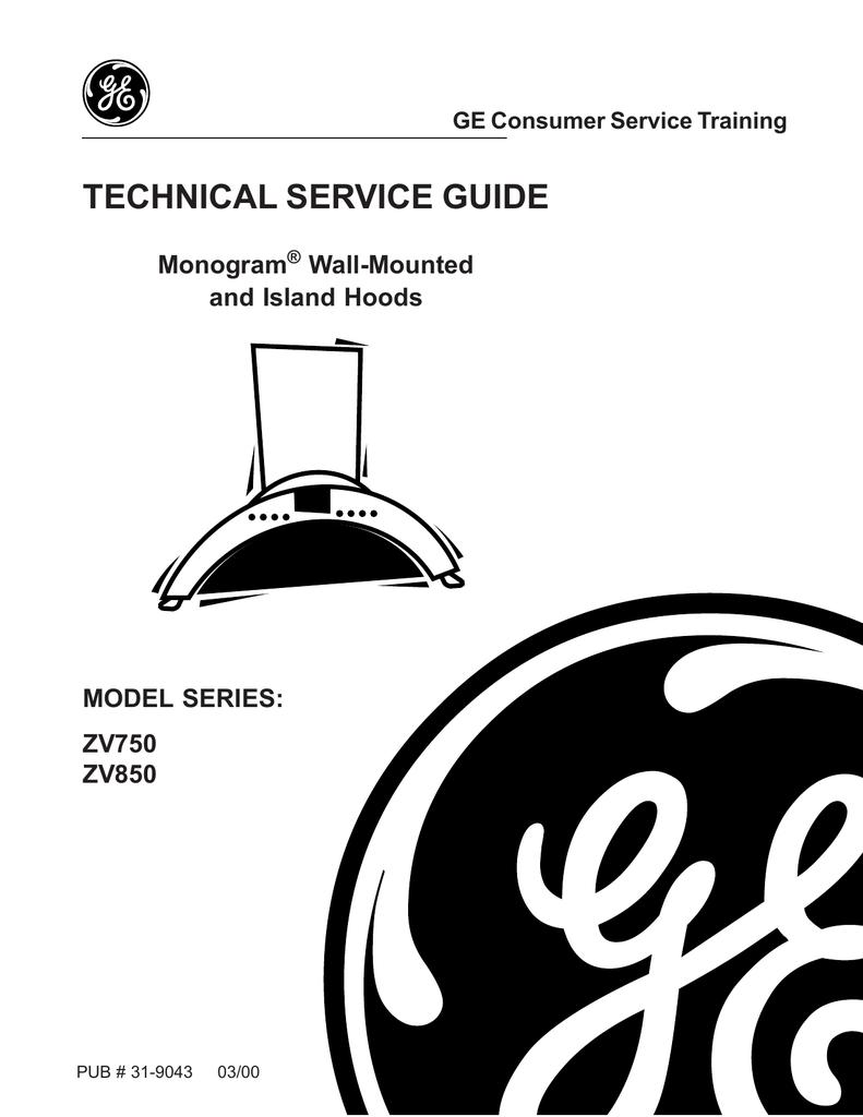 Ge Monogram Hood Filter Cleaning