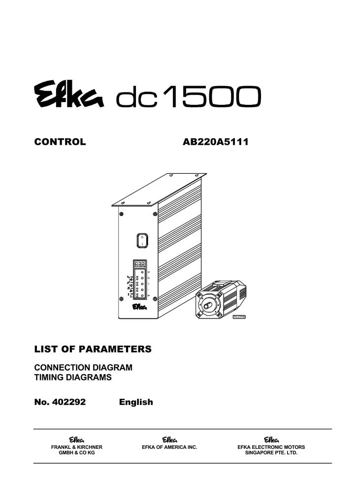 Duerkopp Adler HP Series Additional guide Instruction