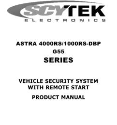 scytek electronic 600 product manual [ 791 x 1024 Pixel ]