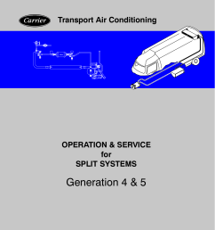 carrier gen iv service manual [ 791 x 1024 Pixel ]