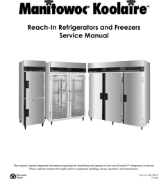 manitowoc kr 3 service manual [ 791 x 1024 Pixel ]