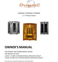 dynamic dyn6434 owner s manual [ 791 x 1024 Pixel ]