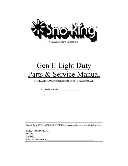 small resolution of viking mt 545 service manual