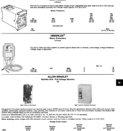 motor controls 245 332 kelly hayes electrical supply [ 787 x 1024 Pixel ]